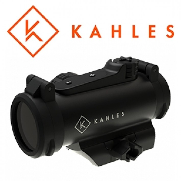 Visor punto rojo Kahles Helia RD-C