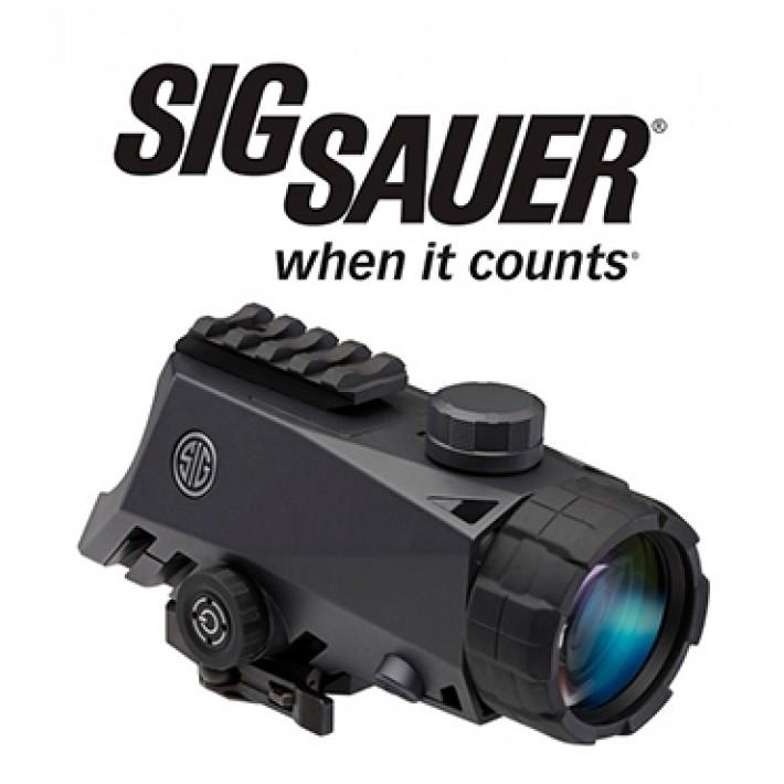 Visor punto rojo Sig Sauer Electro Optics Bravo 4 4x30