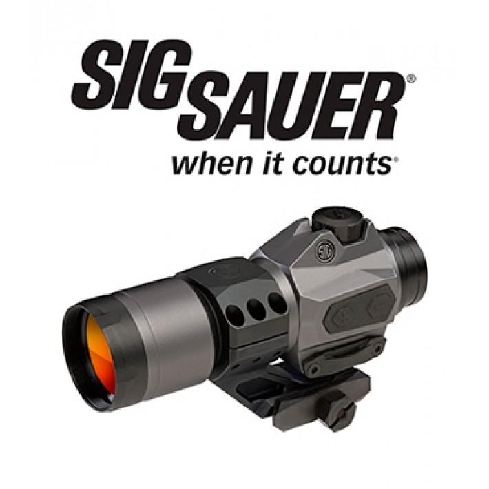Visor punto rojo Sig Sauer Electro Optics Romeo 6H