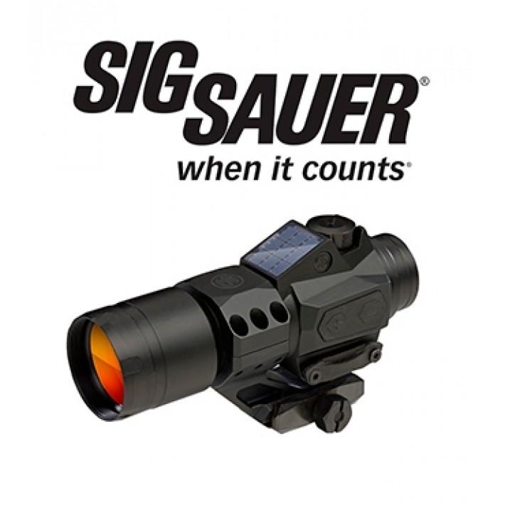 Visor punto rojo Sig Sauer Electro Optics Romeo 6T
