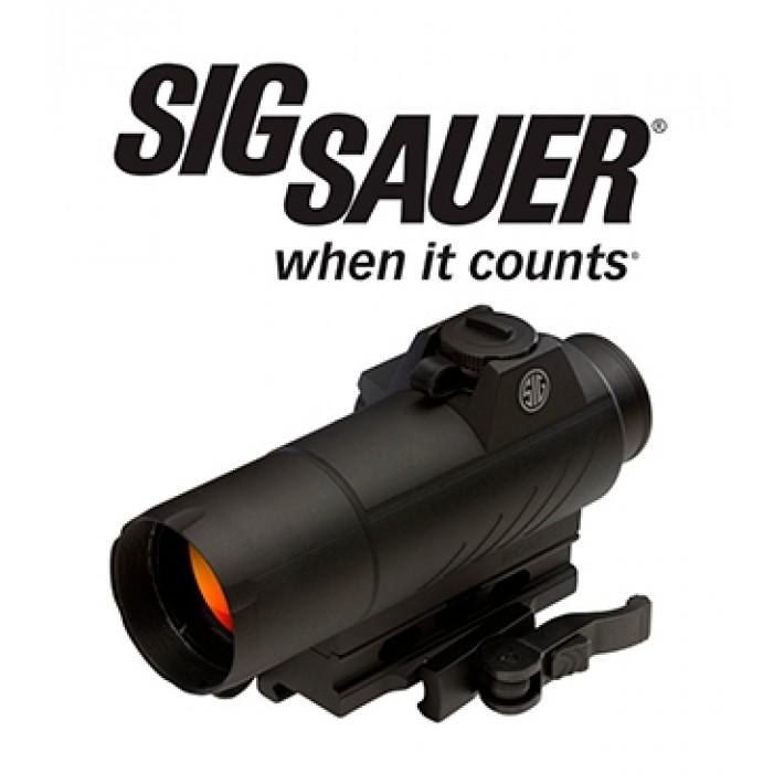 Visor punto rojo Sig Sauer Electro Optics Romeo 7 1x30
