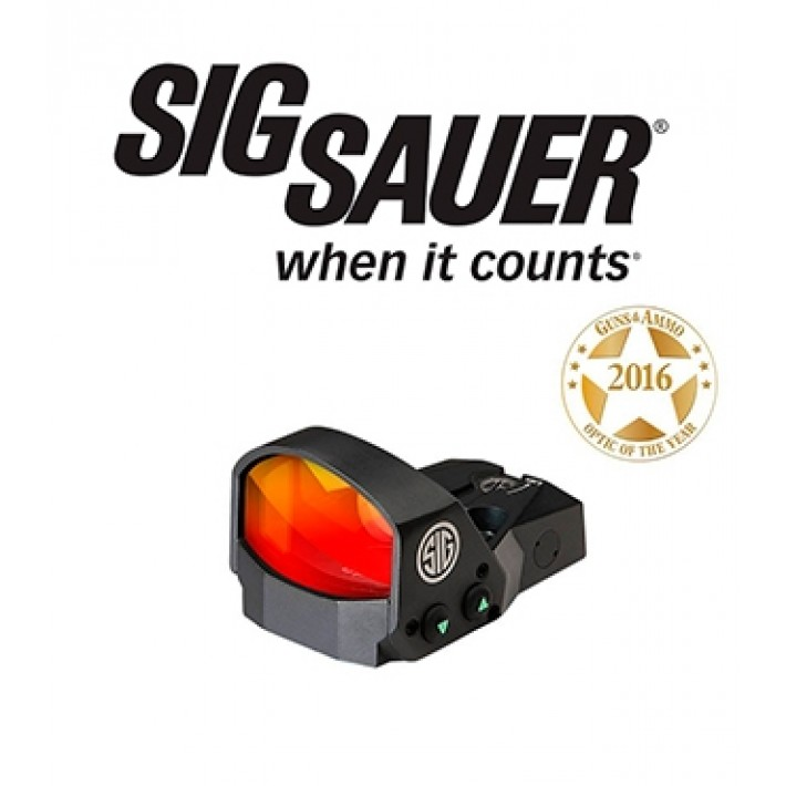 Visor reflex Sig Sauer Electro Optics Romeo 1