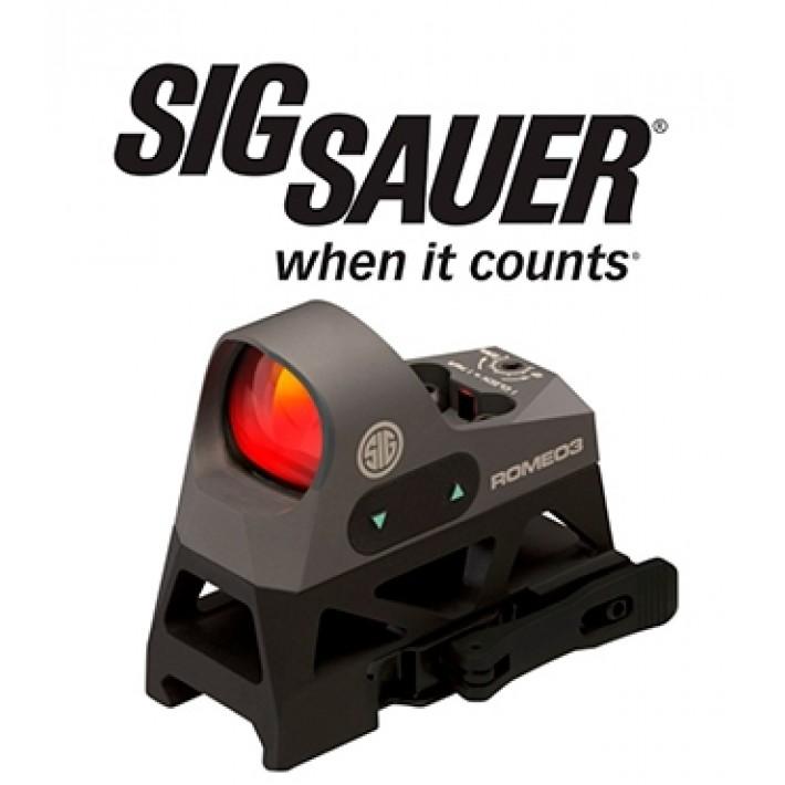 Visor reflex Sig Sauer Electro Optics Romeo 3
