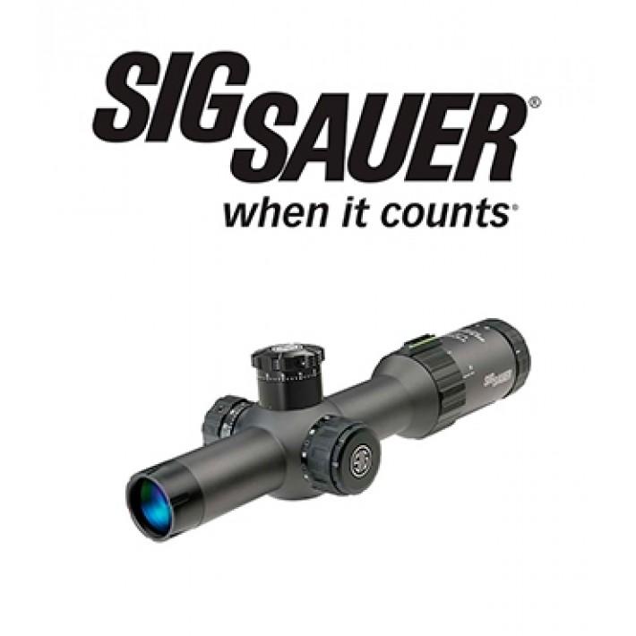 Visor Sig Sauer Electro Optics Tango 4 1-4x24