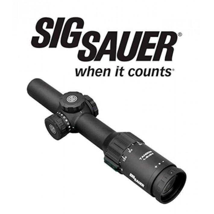 Visor Sig Sauer Electro Optics Tango 6 1-6x24