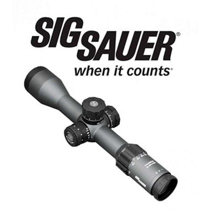 Visor Sig Sauer Electro Optics Tango 6 4-24x50
