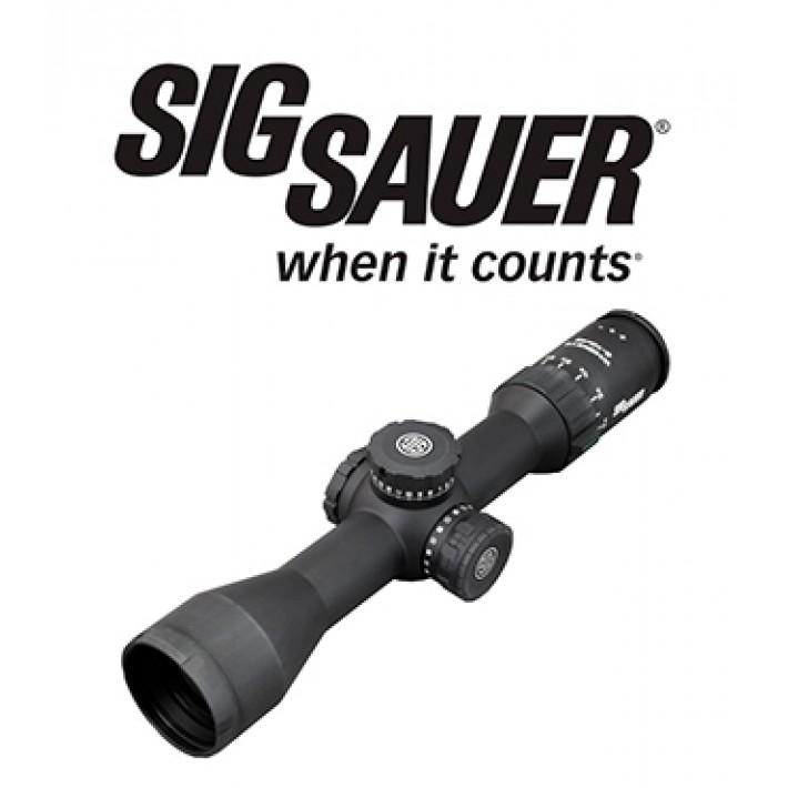 Visor Sig Sauer Electro Optics Whiskey 5 2-10x42