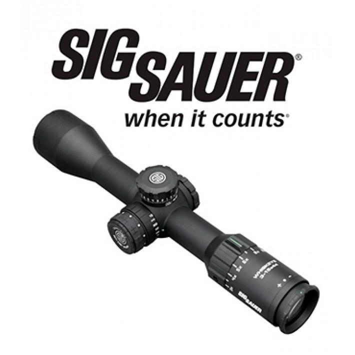 Visor Sig Sauer Electro Optics Whiskey 5 3-15x44