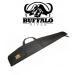 Funda Buffalo River Economy Negra de 112 cm para rifle con visor