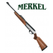 Rifle Semiautomático Merkel SR1 Jagd calibre 7mm Remington Magnum