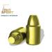 Puntas H&N Plastificadas SWC .38 (.357) - 158 grains 2000 unidades