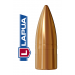 Puntas Lapua Full Metal Jacket calibre .308 - 123 grains