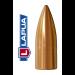 Puntas Lapua Full Metal Jacket calibre .308 - 123 grains 1.000 unidades