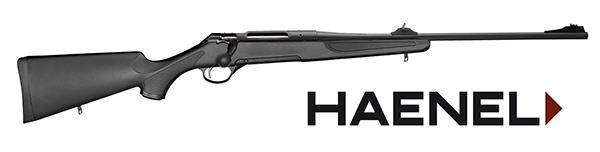 Rifle de caza Haenel AWS