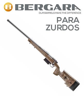 Bergara B14 HMR Zurdo