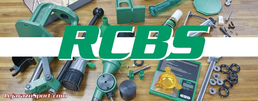 Recarga RCBS