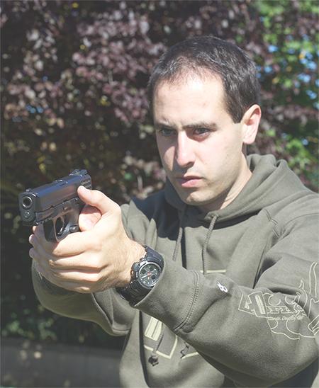 Iker Ortiz de Lejarazu - MP9 - Hornady