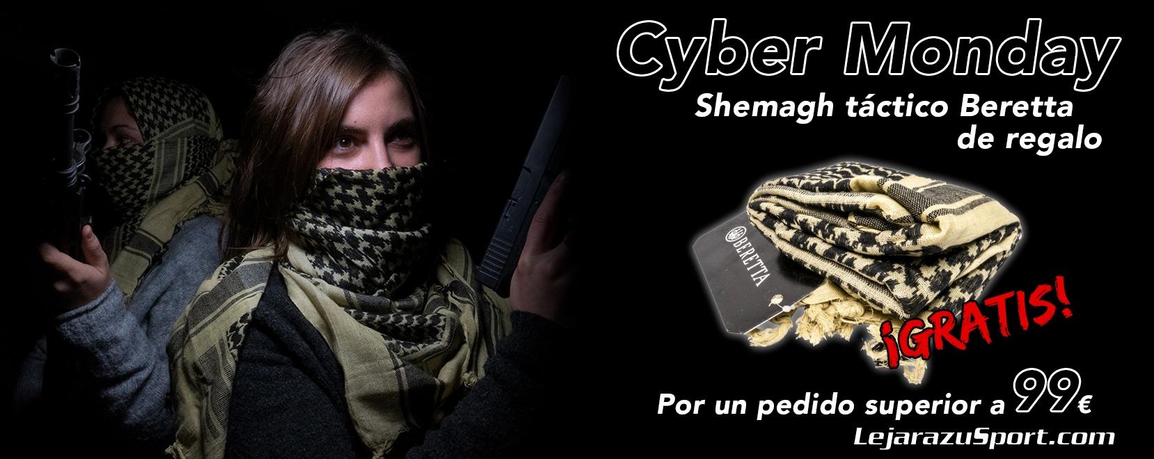 Un Shemagh Beretta por tu pedido superior a 100 € en LejarazuSport.com