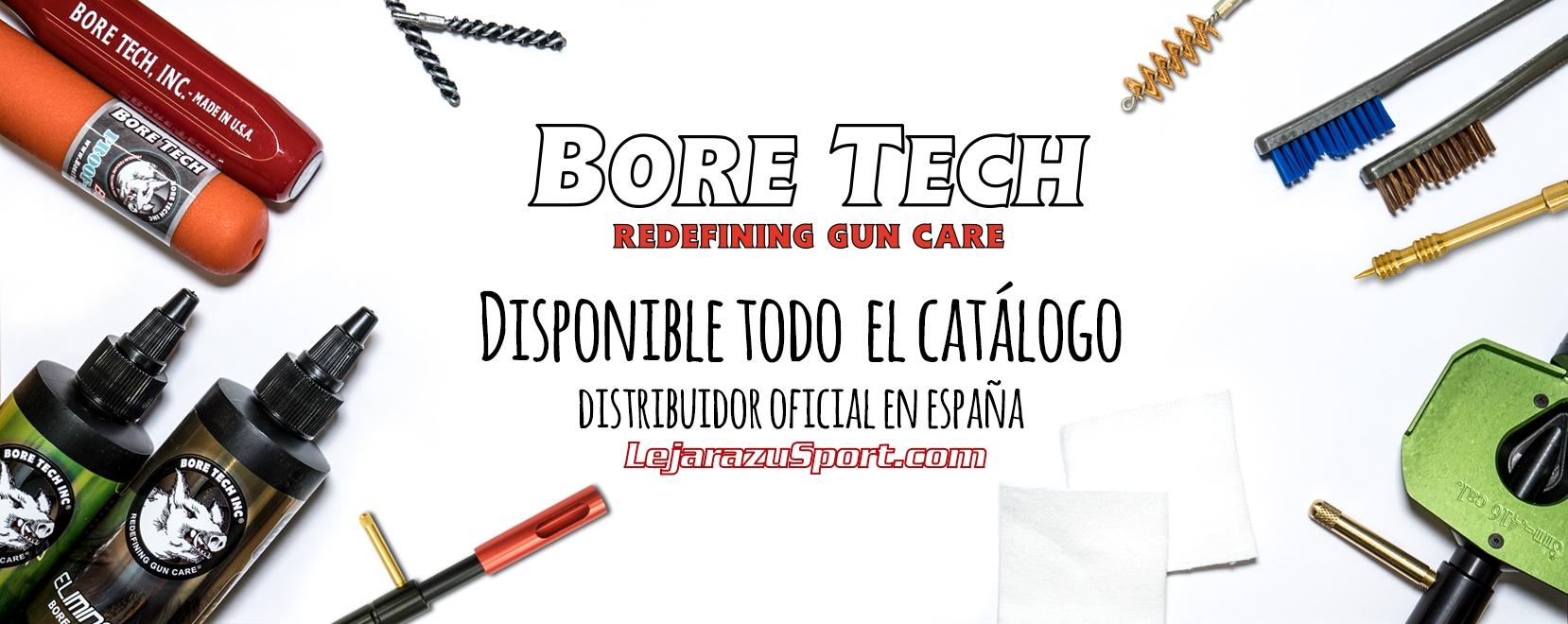 Comprar Boretech en LejarazuSport.com