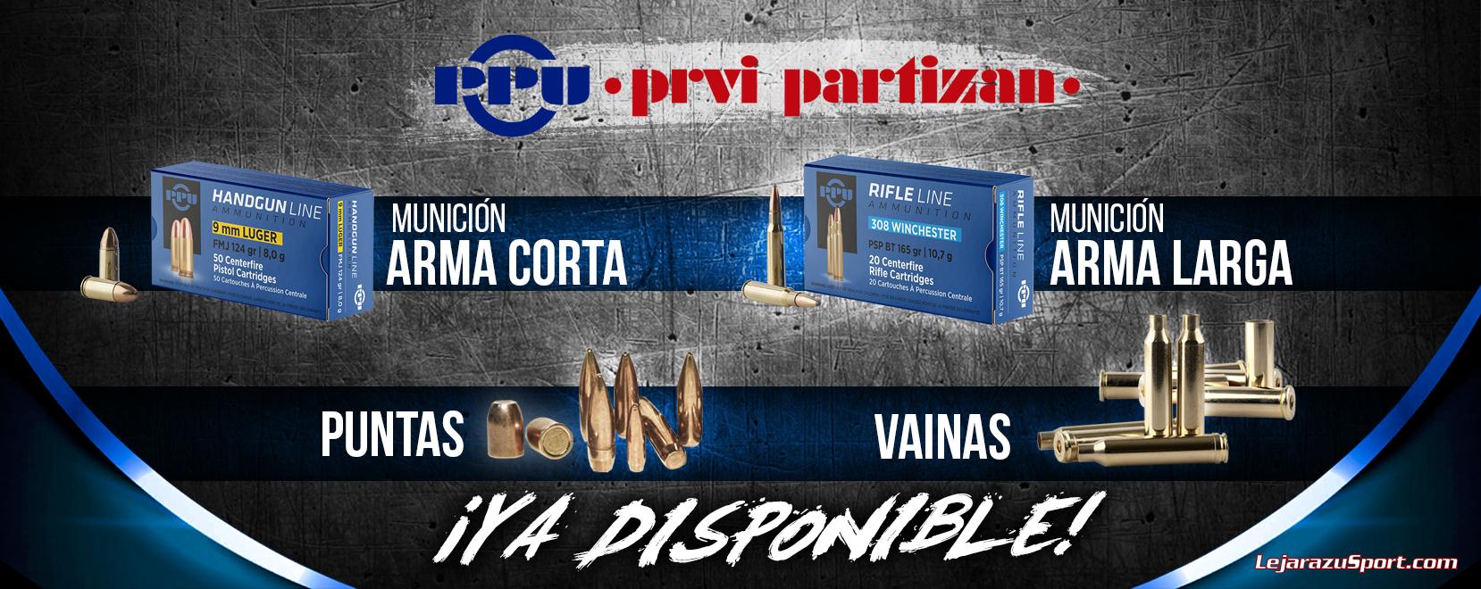 Prvi Partizan ya en LejarazuSport.com