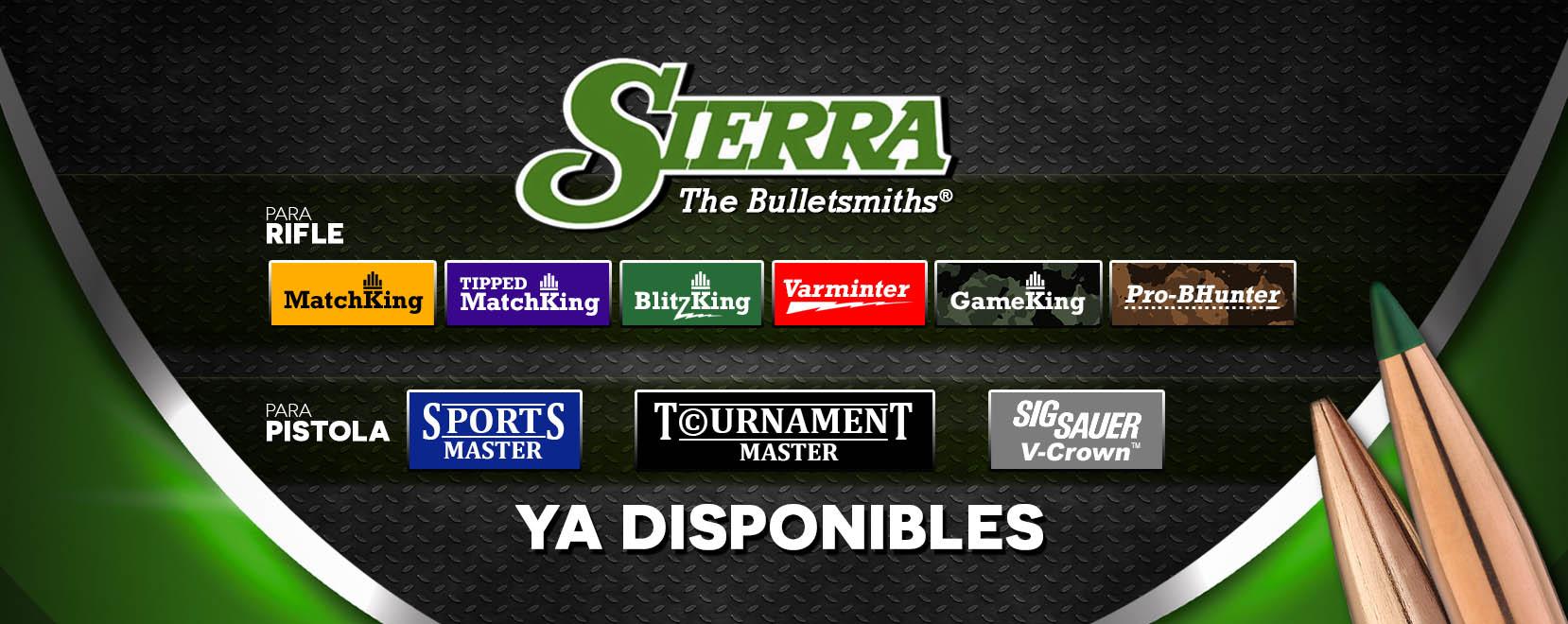 Puntas Sierra en LejarazuSport.com Ya disponibles!