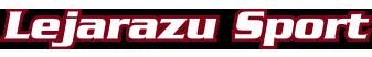 Logo lejarazusport.com